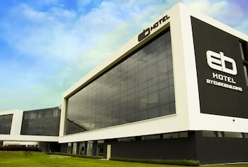 Picture of Eb Hotel By Eurobuilding Airport Quito in Tababela
