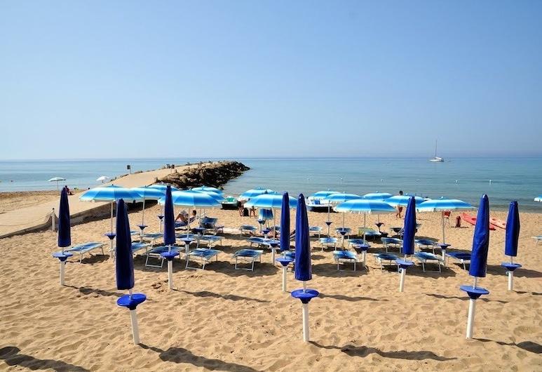Casa sulla spiaggia, Castelvetrano, Rand