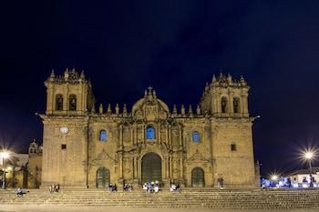 Picture of Inca Wasi Plaza in Cusco