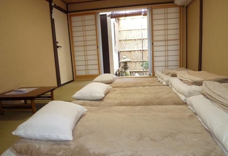 Guest House Kyoto Shirakawa, Kyoto, Japanese-Style Room, Guest Room