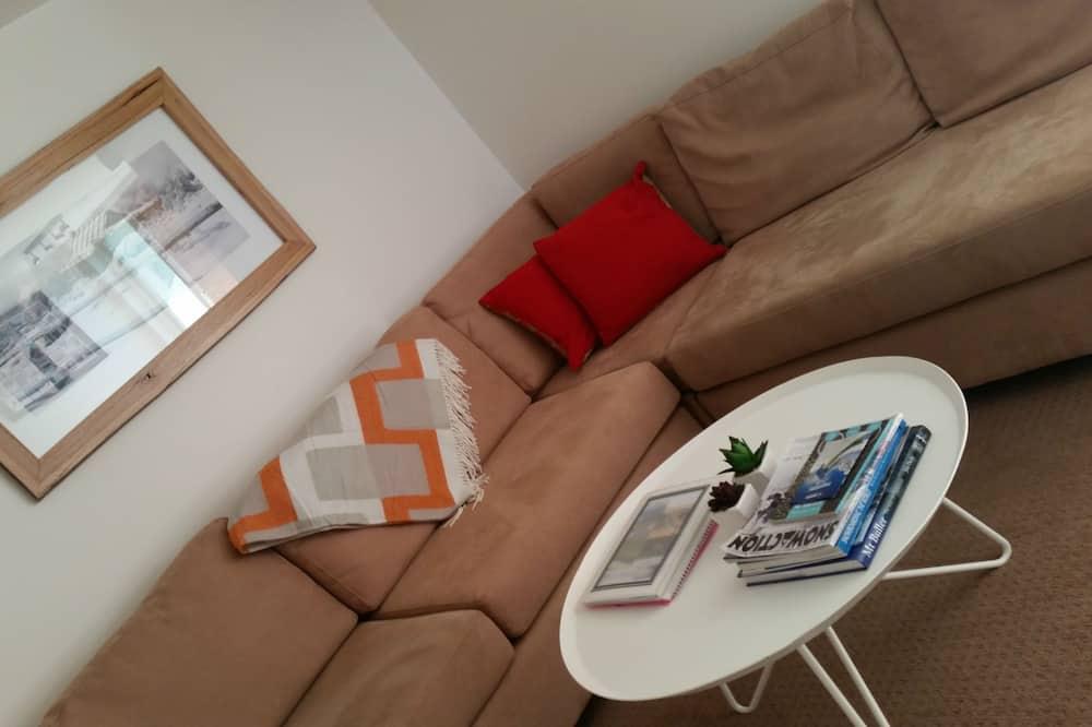 Appartement, 2 chambres - Salle de séjour