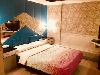Foto av New Style Guest House i Hongkong