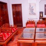 Suite estándar, 2 habitaciones - Zona de estar