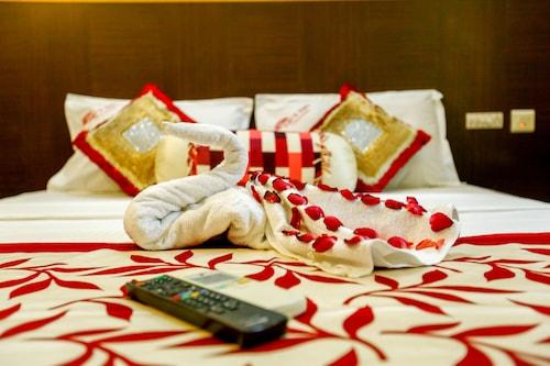 艾比酒店旅館/