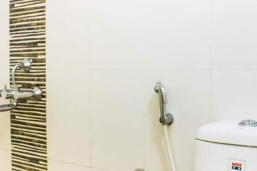 Дюплекс «Делюкс», 1 спальня - Ванна кімната