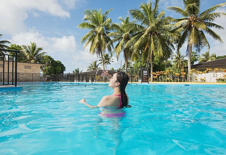 PACIFIC PALM RESORT, Saipan, Outdoor Pool