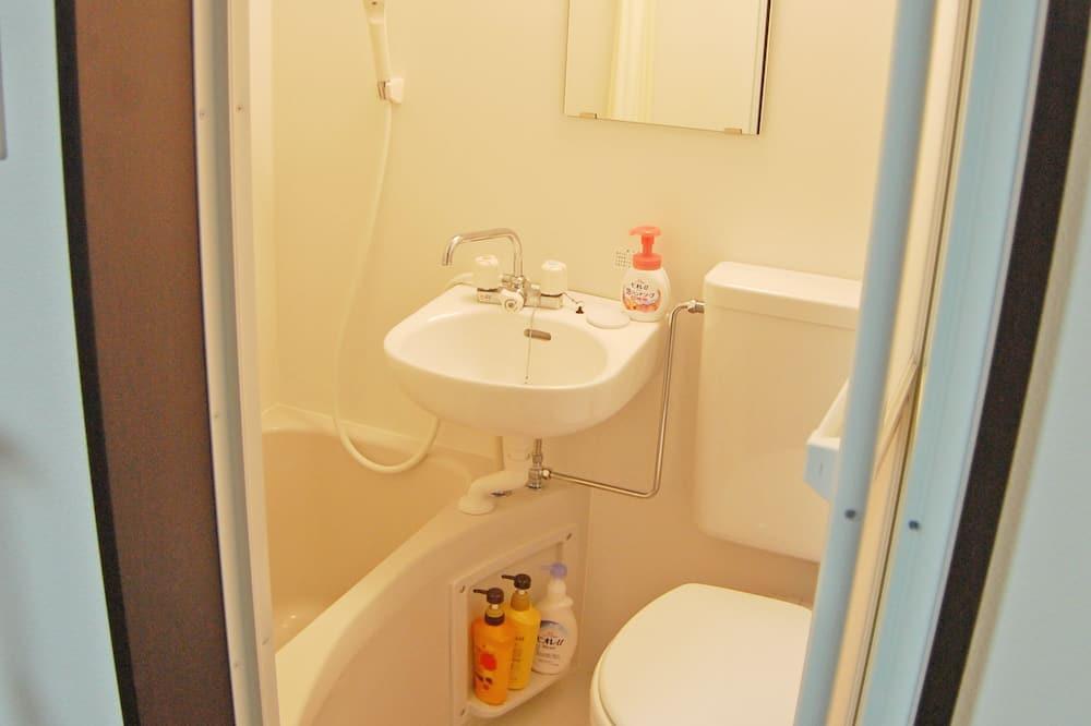 Spoločná zdieľaná izba, len pre ženy (Miyamakirishima) - Kúpeľňa