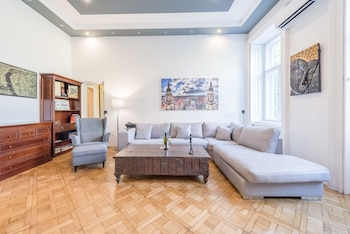 Picture of Oasis Apartments - Broadway II in Budapest
