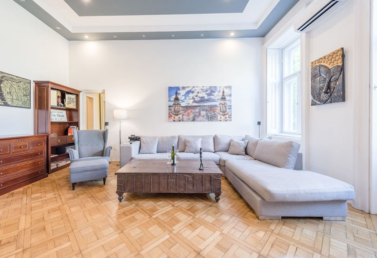 Oasis Apartments - Broadway II, Budapest