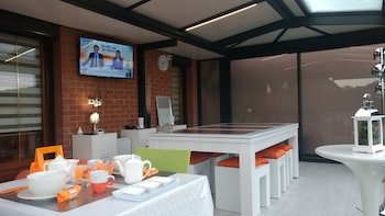 Picture of B&B MycolorHouse in Douai