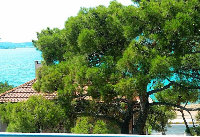 Mavi Pansiyon, Ayvalik, Vista desde el hotel
