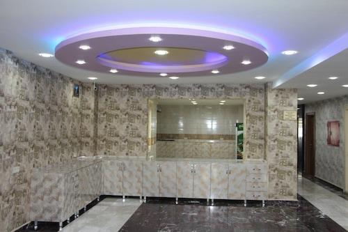 穆斯米爾薩萊飯店/