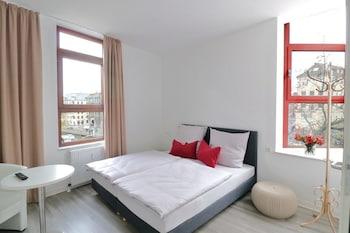 Picture of Hotel Olgaeck in Stuttgart