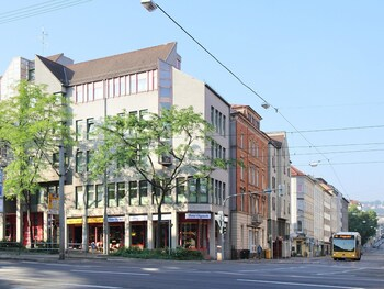 Image de Hotel Olgaeck à Stuttgart