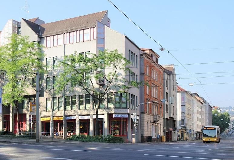 Hotel Olgaeck, Stuttgart
