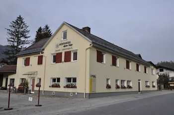 Picture of Edelweiss Alpine Lodge in Hinterstoder
