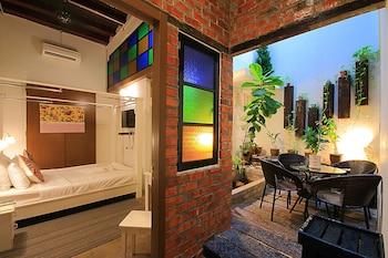 Foto Lagenda House di Penang