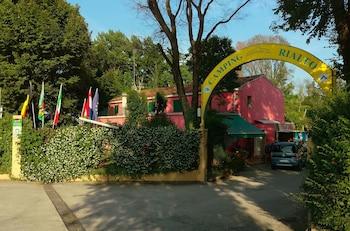 Picture of Camping Rialto in Mestre