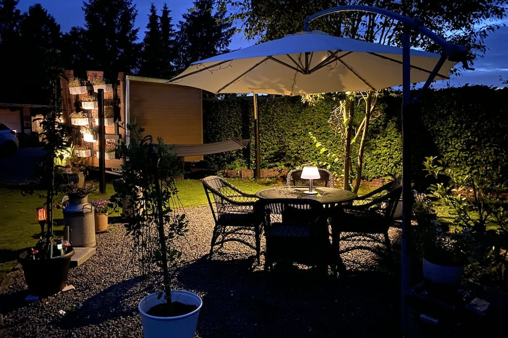 Сімейний будиночок на дереві, приватна ванна, добудова - Житлова площа