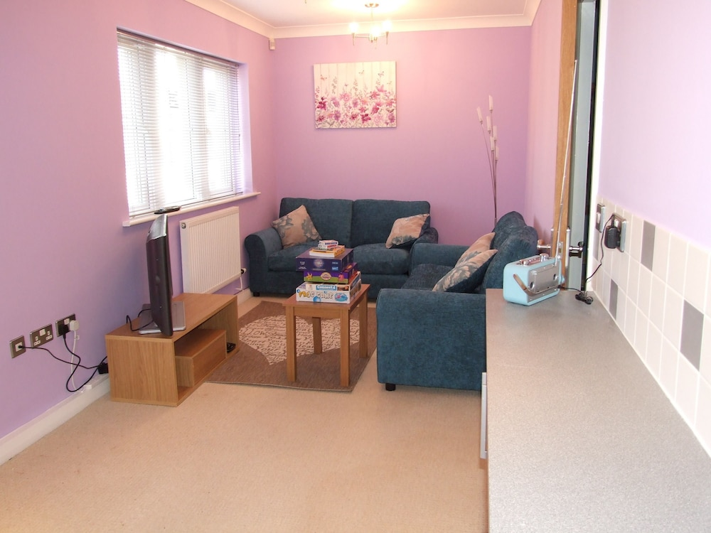 Book Oxford Street Apartment First Floor in Todmorden | Hotels.com