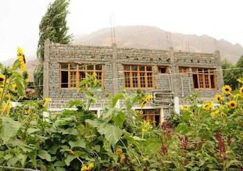 A(z) Maha Guest House hotel fényképe itt: Leh