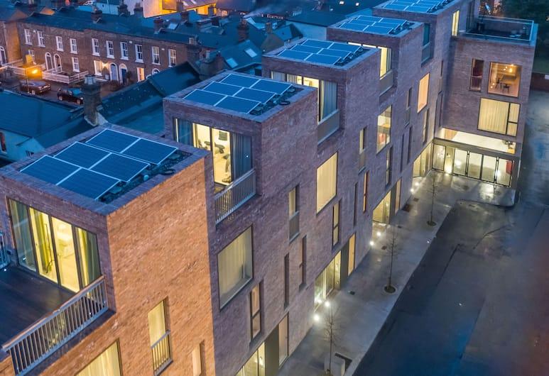 The John Fitzgerald Kennedy Suite - hiphipstay, Δουβλίνο, Εξωτερικός χώρος