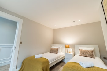 Picture of The Jack Butler Yeats Suite by 5STARSTAY in Dublin