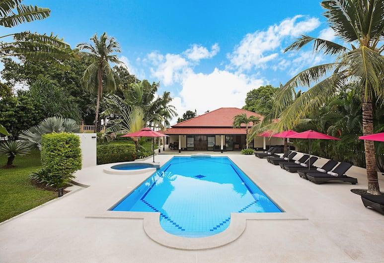 馬雷曼別墅酒店, 蘇梅島