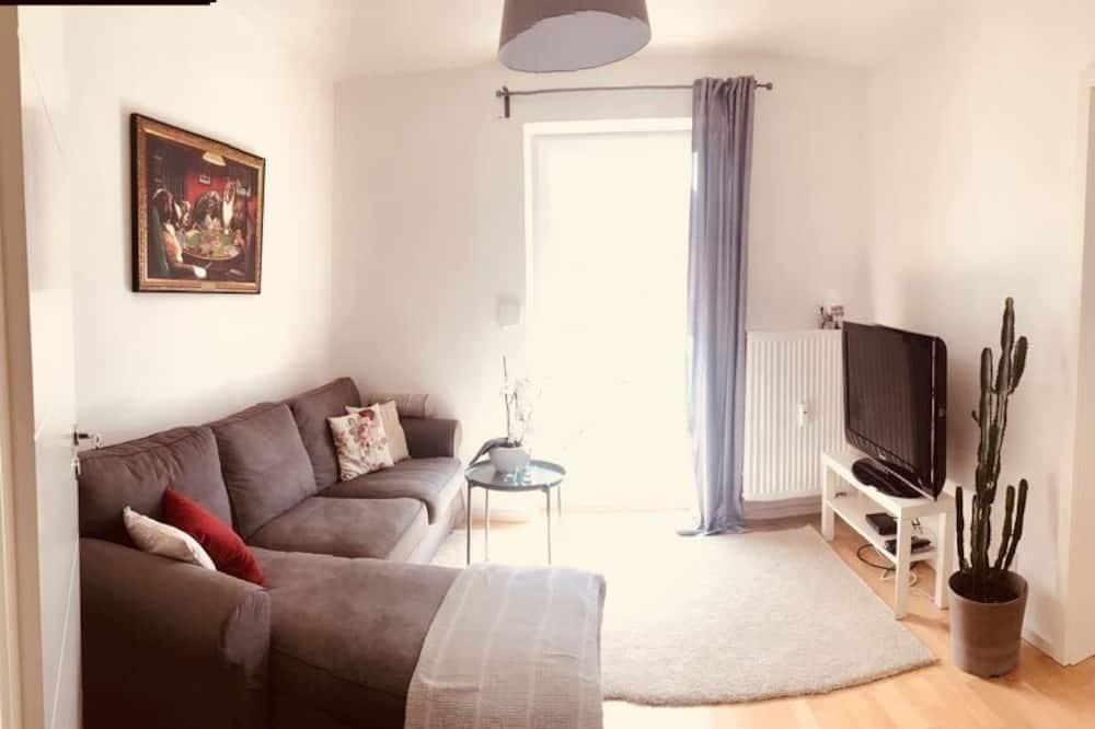 Comfort-huoneisto, 2 makuuhuonetta - Pääkuva