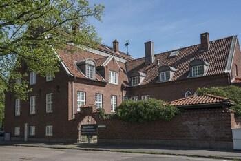 Fotografia do Halmstad Hotell & Vandrarhem Kaptenshamn em Halmstad