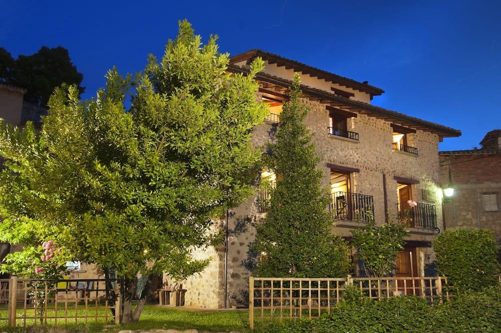 Casa Rural Villa Liquidambar