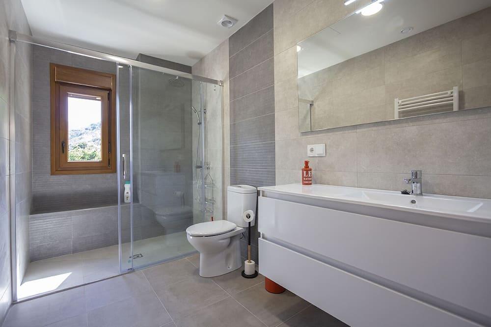 Apartment, Accessible, Private Bathroom (Accesible ) - Bathroom