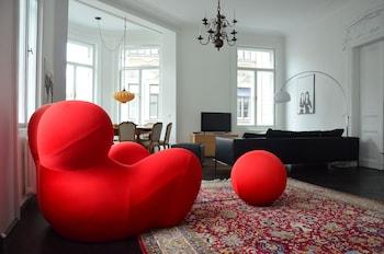 Nuotrauka: Soho Apartments - Grand Soho, Viena