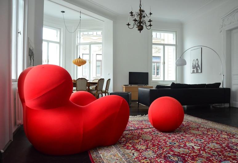 Soho Apartments - Grand Soho, Viena