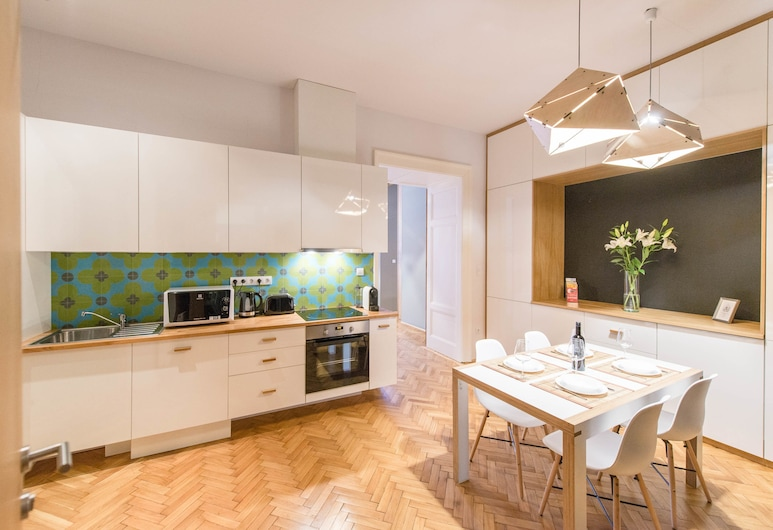 Oasis Apartments - Paulay Ede Street, Βουδαπέστη