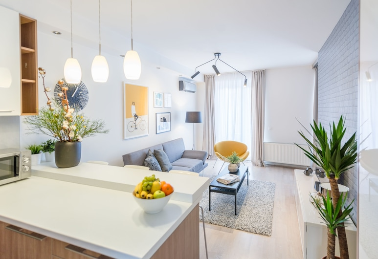 Oasis Apartments - King Street II, Βουδαπέστη