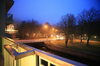 Picture of Slunecni lazne in Karlovy Vary