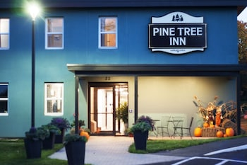 Foto di Pine Tree Inn a Bangor