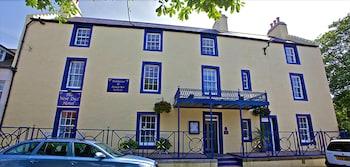 Billede af West End Hotel i Kirkwall