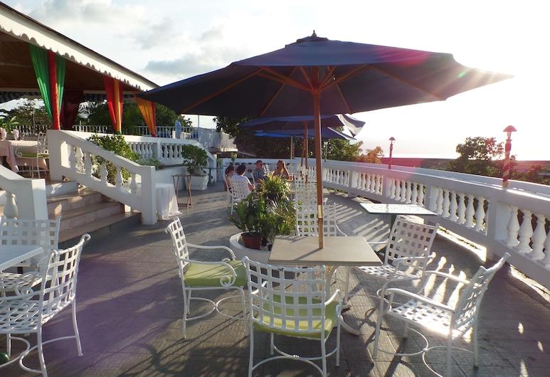 海鷗海灘開放式公寓蒙特哥灣俱樂部渡假村, 蒙特哥灣, 室外用餐