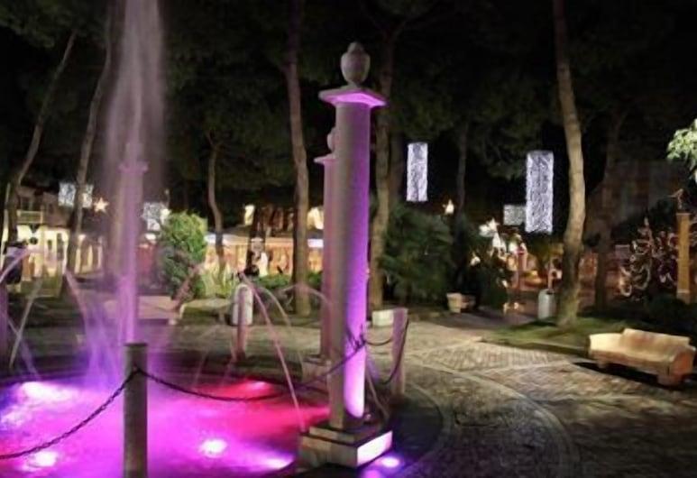 Stella Maris, Cervia, Fuente