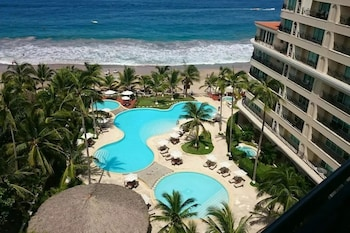 Picture of Residence BayViewGrand 2BR by VillasHK28 in Ixtapa