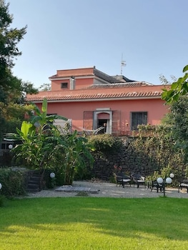 Picture of B&B Villa Lidia in Acireale