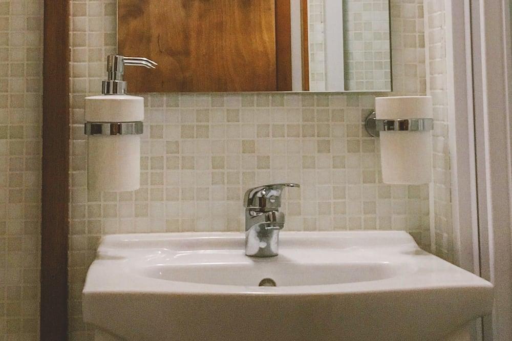 Trobelė - Vonios kambarys