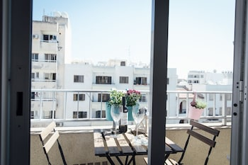 Picture of Laila's Holiday Apartments in Larnaca