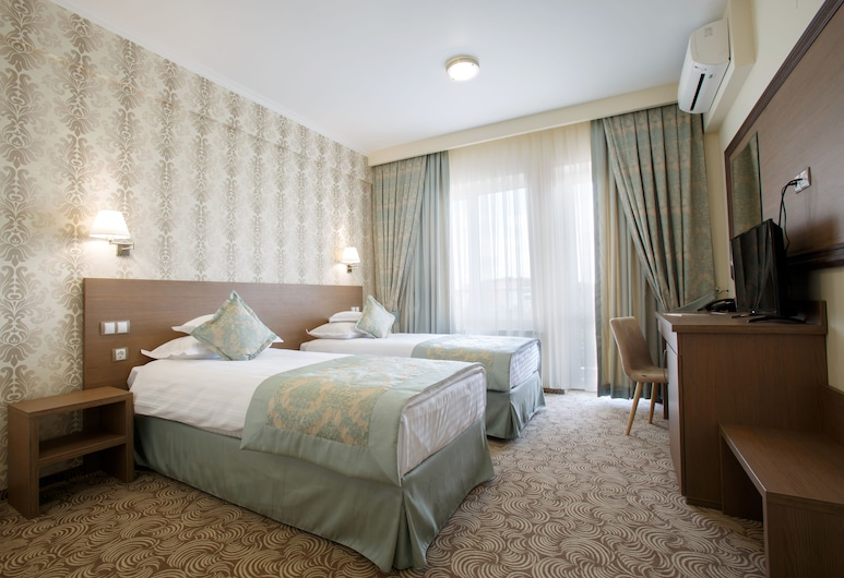 Hotel Stil, Cluj-Napoca, Superior Twin Room, Guest Room