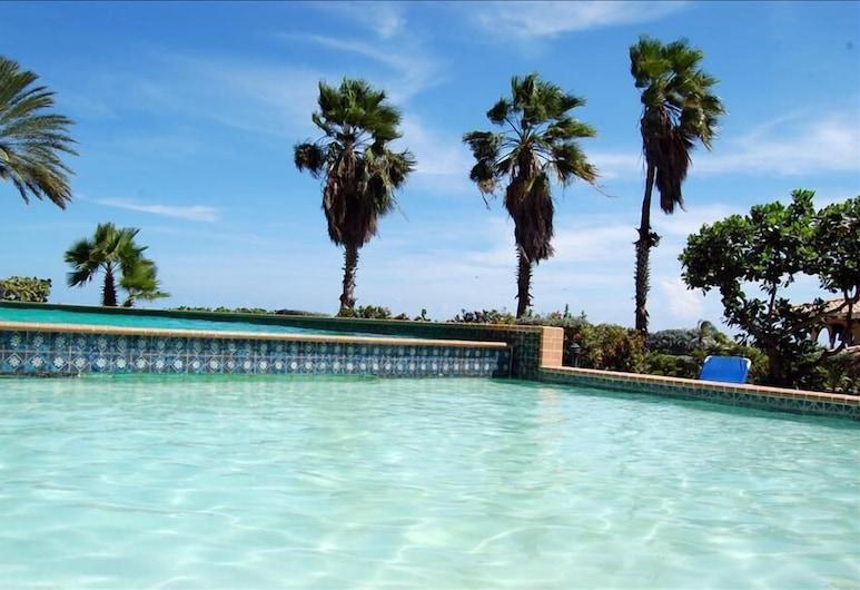 Ocean Resort Apartment Trupial, Willemstad, Outdoor Pool