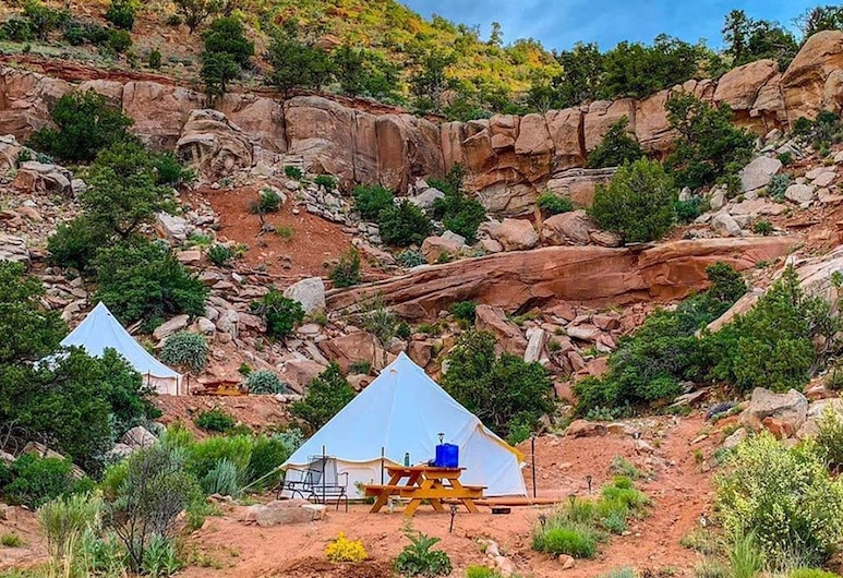Zion Glamping Adventures, Hildale
