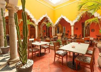 Fotografia do Viva Merida Hotel Boutique em Mérida
