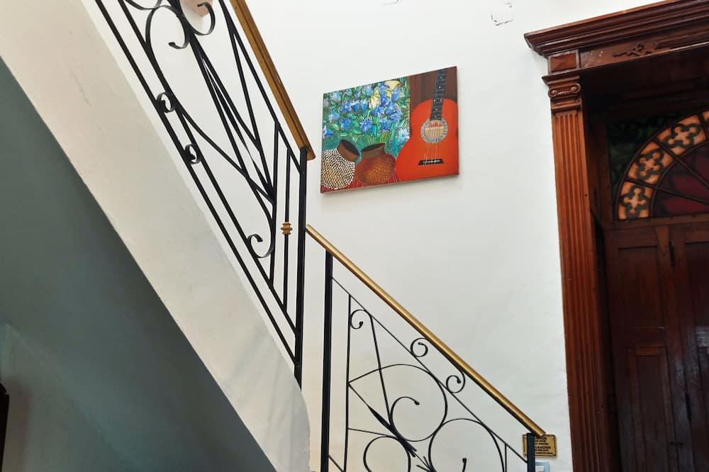Superior-Zimmer - Zimmer